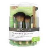 Set 4 Pinceaux + 1 Trousse Ecotools 2