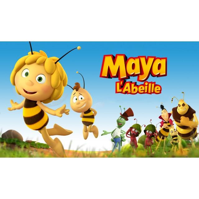 Maya L' Abeille