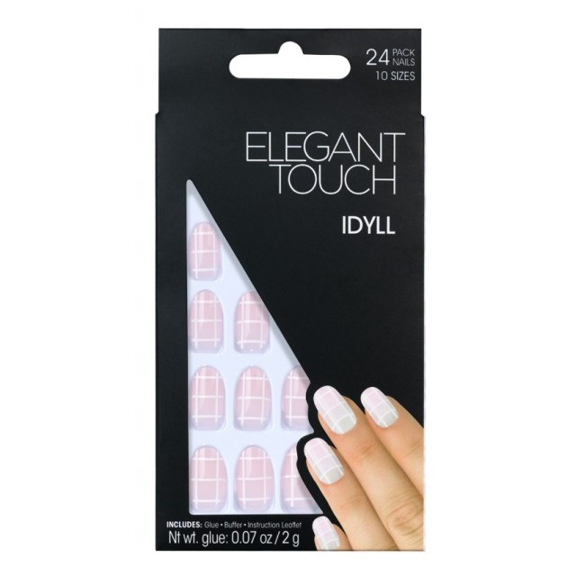 Faux-Ongles Trend - Idyll Elegant Touch 1