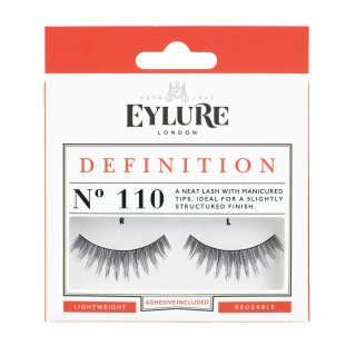 Faux-Cils Definition - N° 110 Eylure packaging