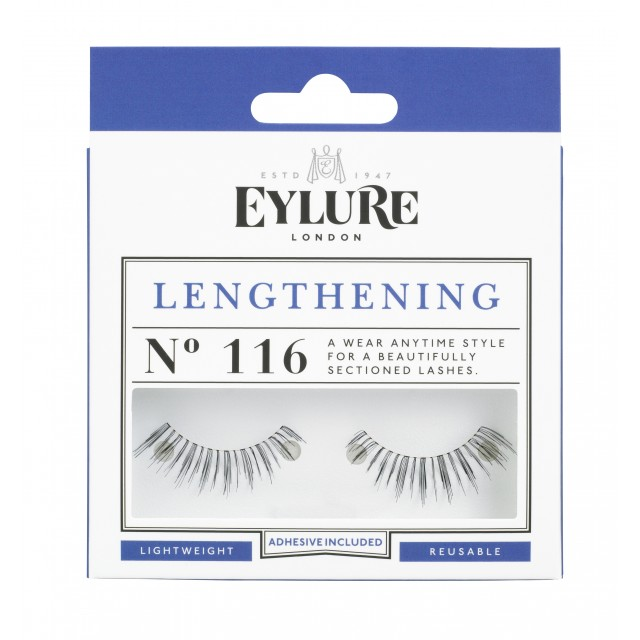 Faux-Cils Lengthening - N° 116 Eylure packaging
