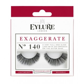 Faux-Cils Exaggerate - N° 140 Eylure packaging