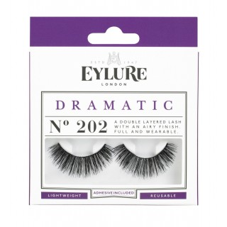 Faux-Cils Dramatic - N202 Eylure packaging