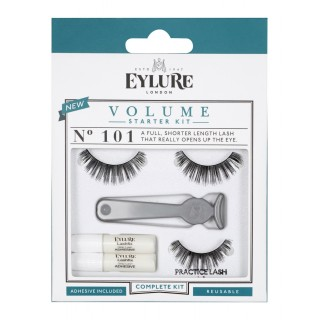 Kit de pose Starter Kit Volume - N101 Eylure packaging