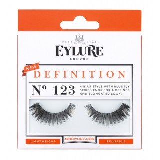 Faux-Cils Definition - N123 Eylure packaging