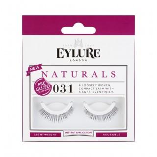 Faux_Cils Naturals Pré_Encollés - N031 Eylure packaging