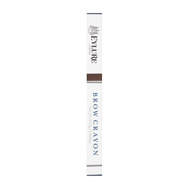 Crayon automatique Defining & Shading - Brow Crayon - 10 Dark Brown Eylure packaging 1