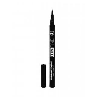 """Eye Liner Pen """"Fine Eye Liner"""" W7 open"""