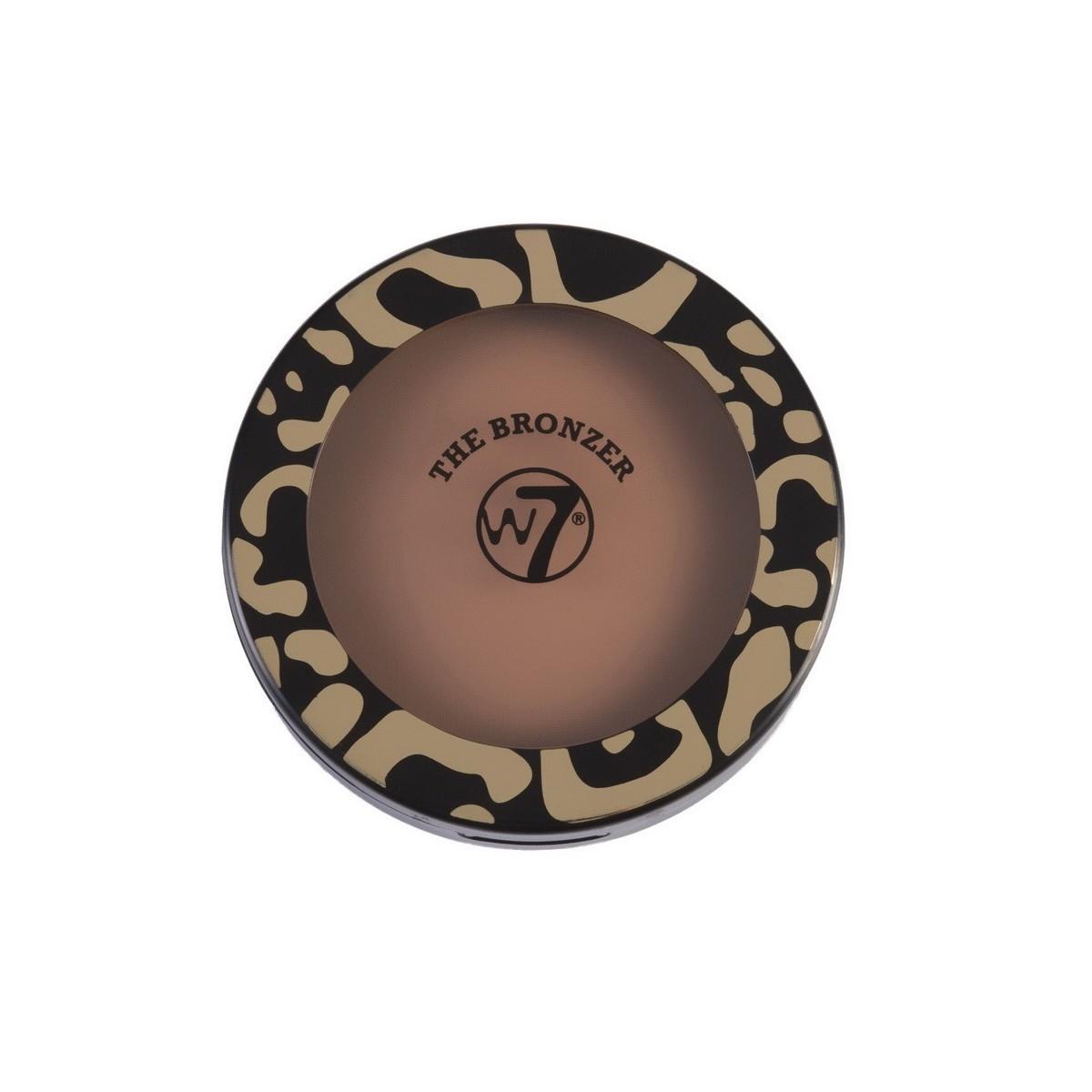 """Poudre Bronzante """"The Bronzer"""" W7 1"""