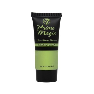 "Base Teint ""Prime Magic Anti Redness"" W7"