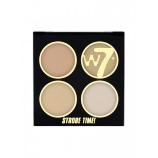 "Palette Strobing ""It'S Strobe Time"" - It'S Glow Time W7 closed"