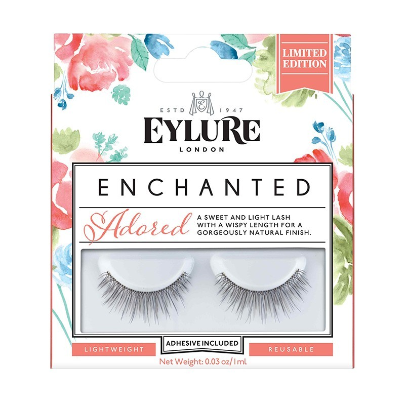 Faux-Cils Enchanted Collection - Adoré Eylure packaging