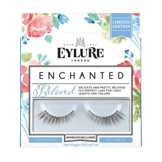 Faux-Cils Enchanted Collection - Beloved Eylure packaging