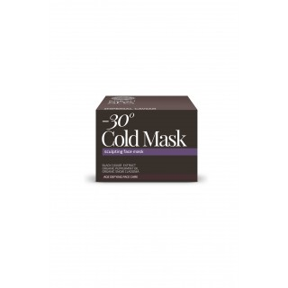 Masque froid modelant visage Fresh SPA