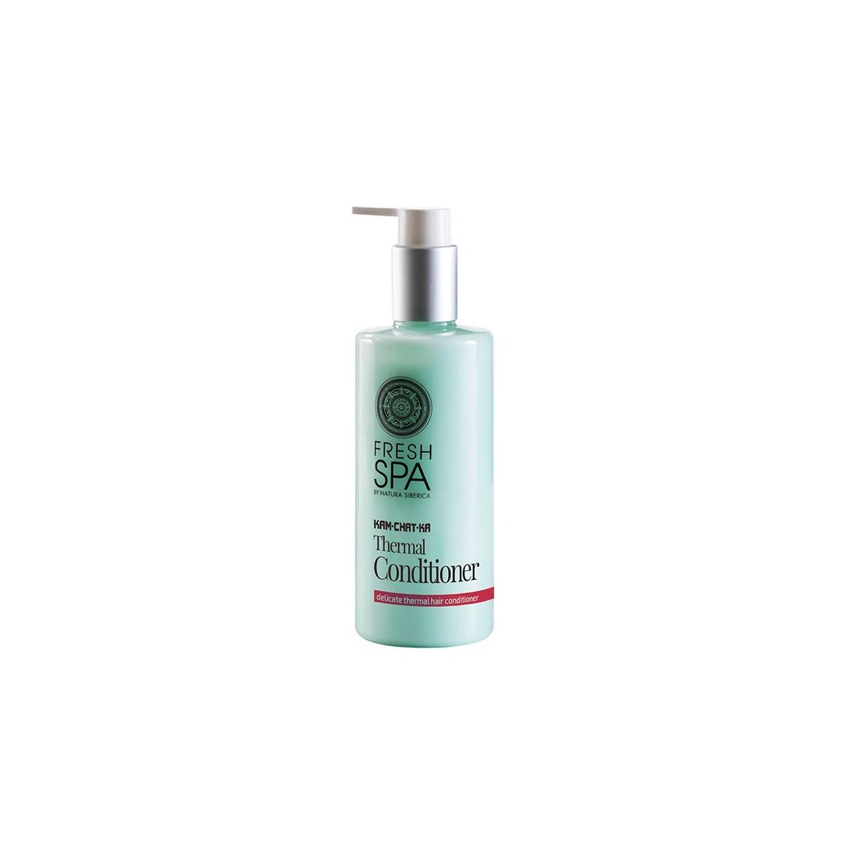 Après-shampooing à l'eau thermale Fresh SPA 1