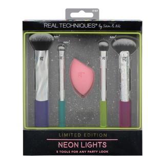 Coffret Neon Lights Édition...