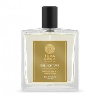 Parfum Gold of Tuva -...