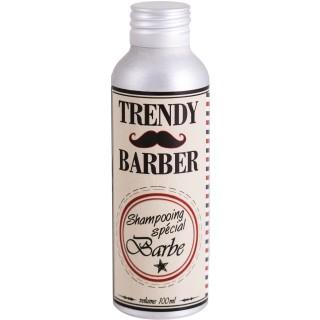 Shampoing spécial barbe -...