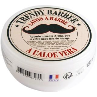Savon à barbe - Trendy Barber