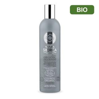 Shampoing Certifié Bio...