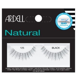 Faux cils Natural 125 - Ardell