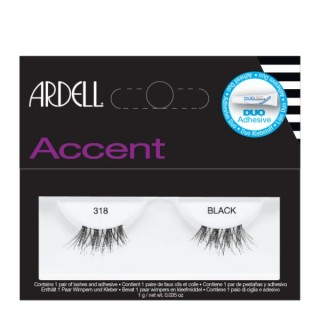 Faux cils Accent 318 - Ardell