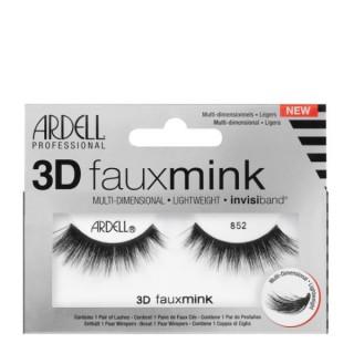 Faux cils Faux Mink 3D 852...