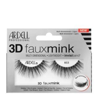 Faux cils Faux Mink 3D 853...