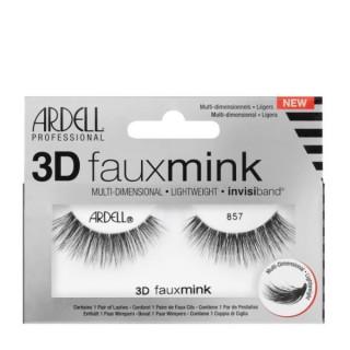 Faux cils Faux Mink 3D 857...