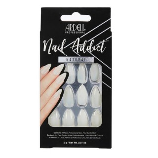 Faux ongles Natural...
