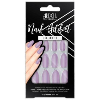 Faux-ongles Lovely Lavender...