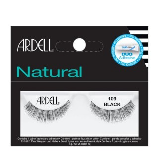Faux cils Natural 109 - Ardell
