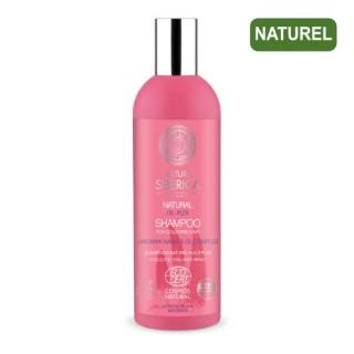 Shampoing Naturel aux...