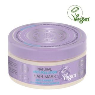 Masque Capillaire Vegan...