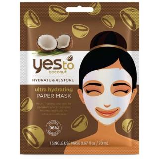 Masque Ultra-Hydratant à la...