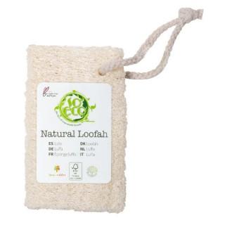 Éponge en Loofah - So Eco