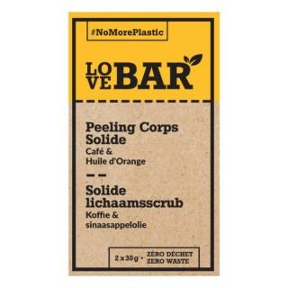 Peeling Corps Solide au...