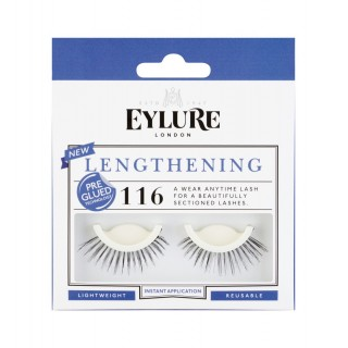 Faux-Cils Lengthening Pré-Encollés - N° 116 Eylure packaging