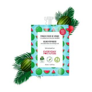 Masque Visage Hydratant Pastèque - Everyday For Future