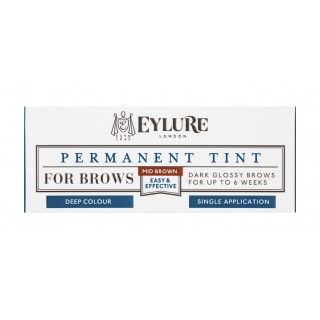 Teinture Permanente Brow Tint - 20 Mid Brown Eylure packaging