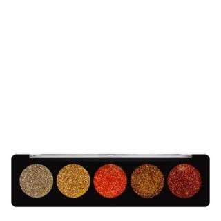Palette Glitter Topaz Gems...