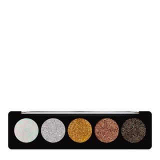 Palette Glitter Onyx Gems -...
