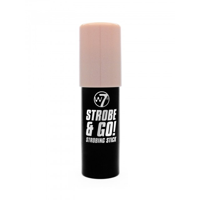 "Stick Strobing ""Strobe & Go"" - Pink Light W7 2"