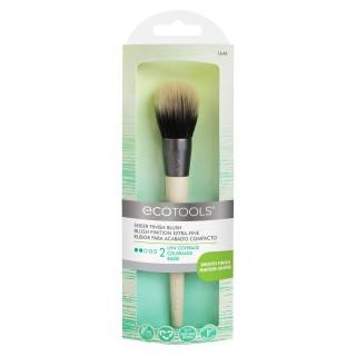 Pinceau de finition Blush Ecotools packaging