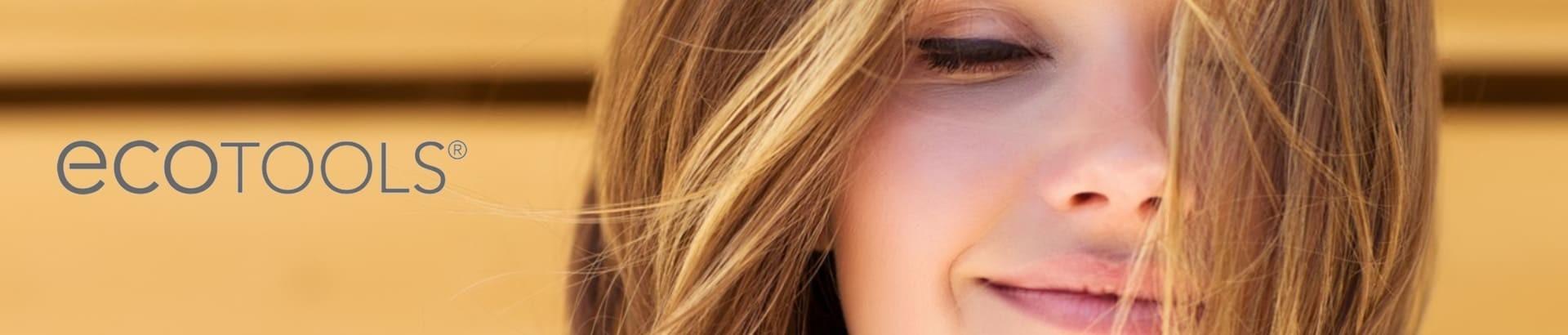 France Maia - Ecotools Pinceaux maquillage et accessoires de bain