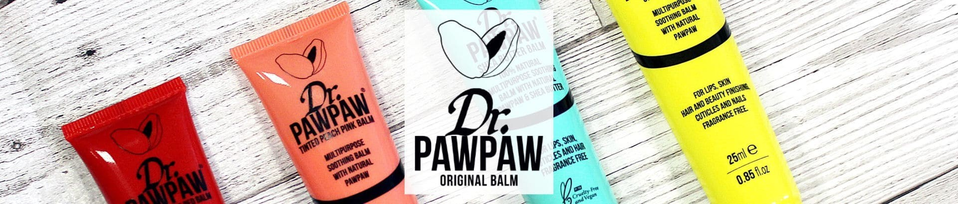 France Maia -  Dr Pawpaw