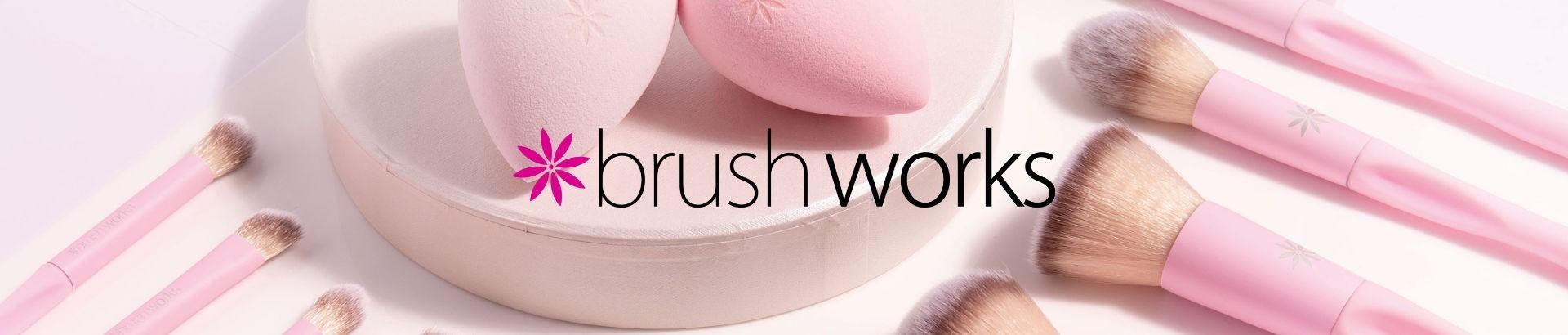 France Maia - Brushworks