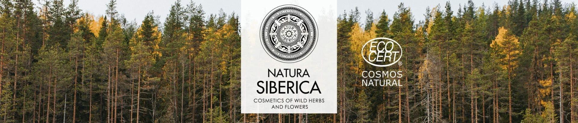 certifié naturel natura siberica